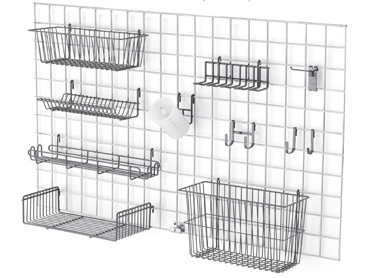 gridwall accessories